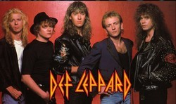 Def Leppard - Let's get rocked