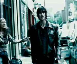 The Verve - Bittersweet symphony